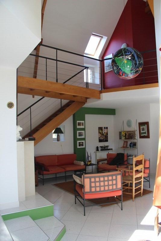 Sale house / villa Geffosses 297500€ - Picture 2