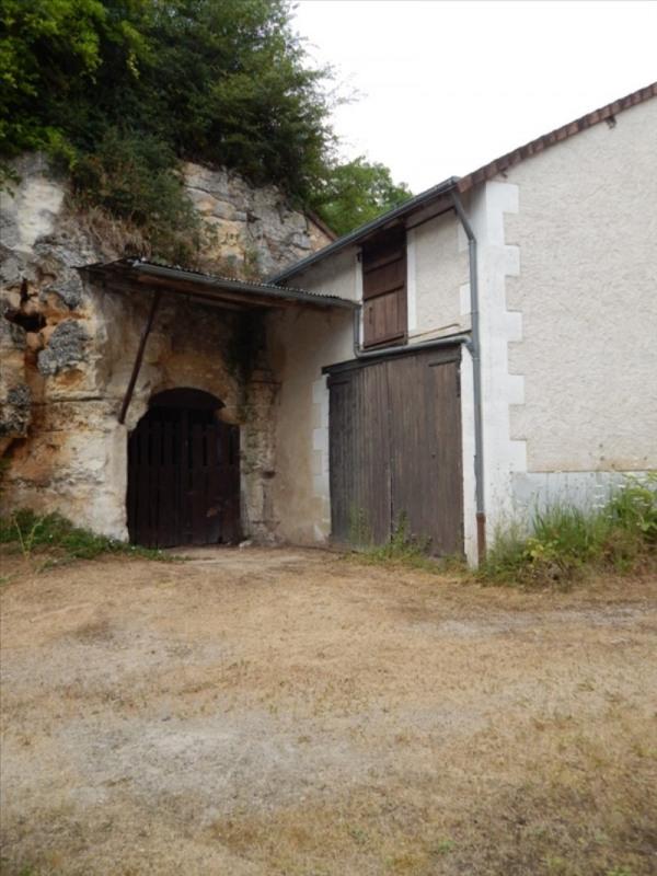 Vente maison / villa Vendome 133000€ - Photo 9