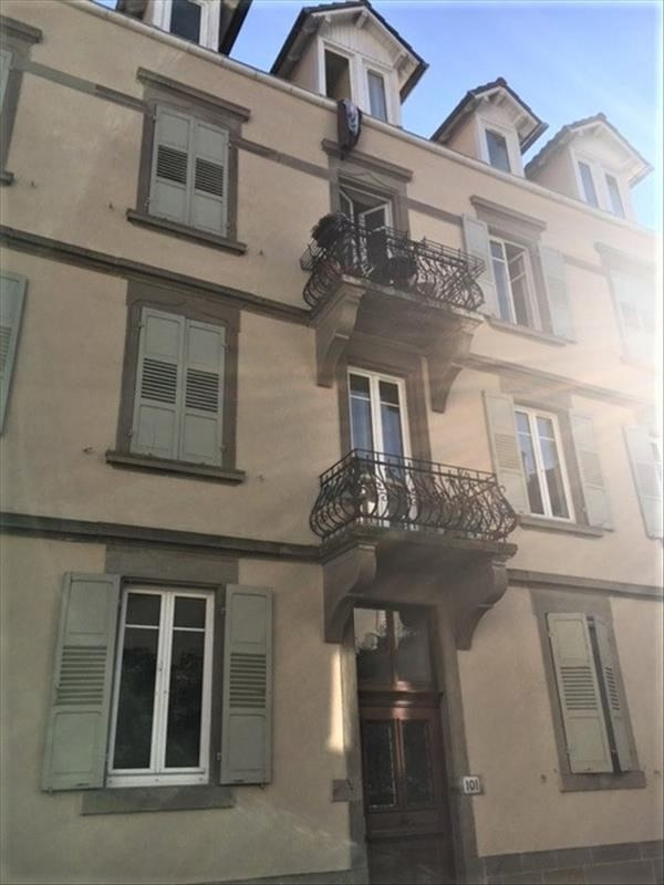 Sale apartment Strasbourg 165000€ - Picture 2