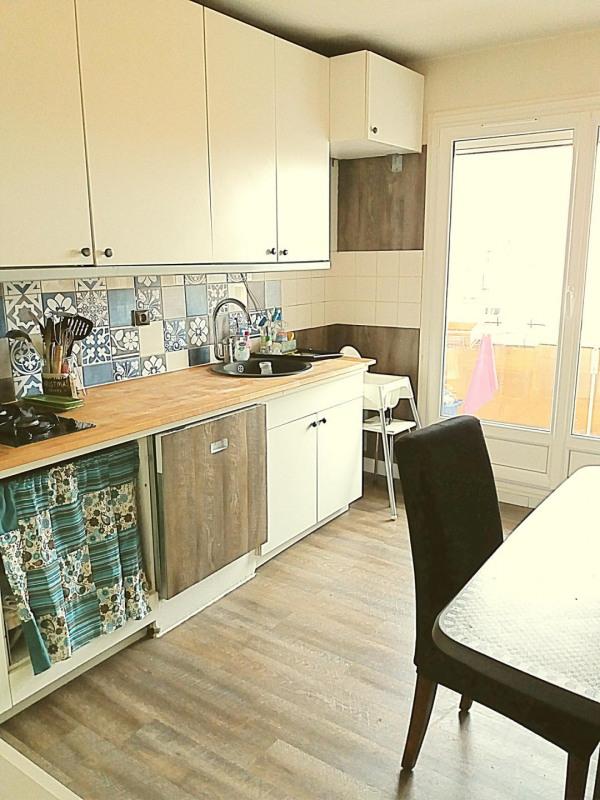 Venta  apartamento Lyon 8ème 205000€ - Fotografía 3