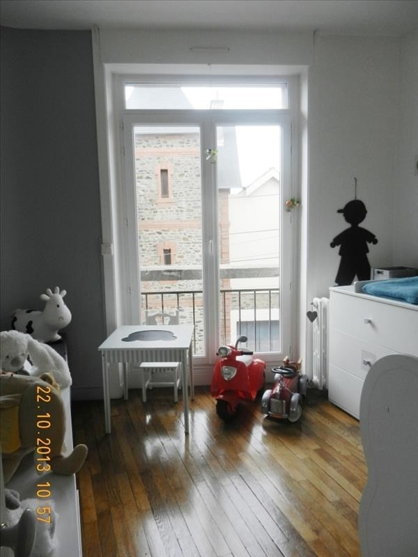 Vente appartement Fougeres 88 400€ - Photo 4