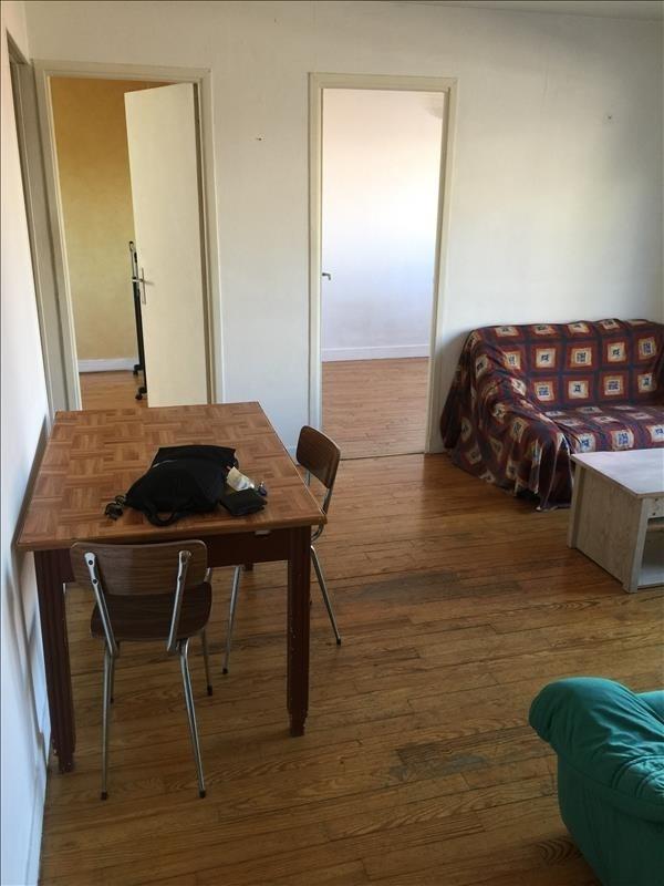 Alquiler  apartamento Toulouse 913€ CC - Fotografía 2