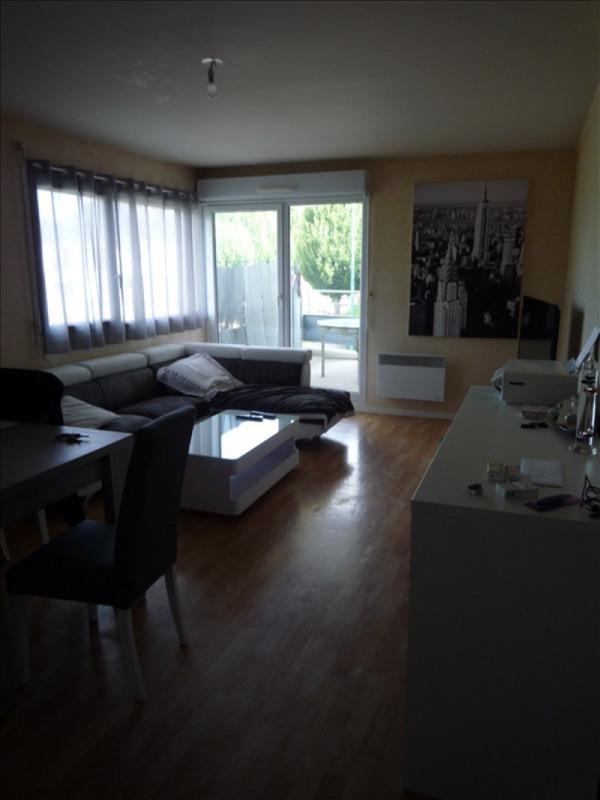 Location appartement Mordelles 630€ CC - Photo 2