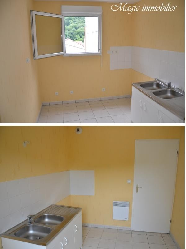 Rental apartment Bellegarde sur valserine 807€ CC - Picture 4