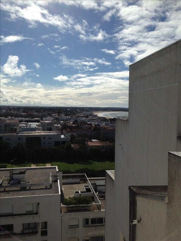 Sale apartment Royan 123500€ - Picture 6