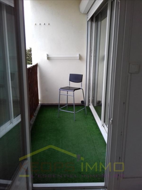 Vente appartement Palavas les flots 140000€ - Photo 3