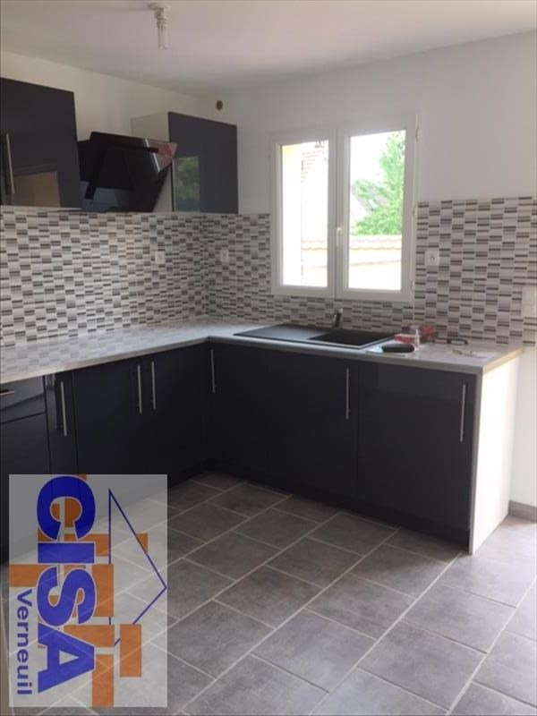 Rental house / villa Rantigny 950€ CC - Picture 1