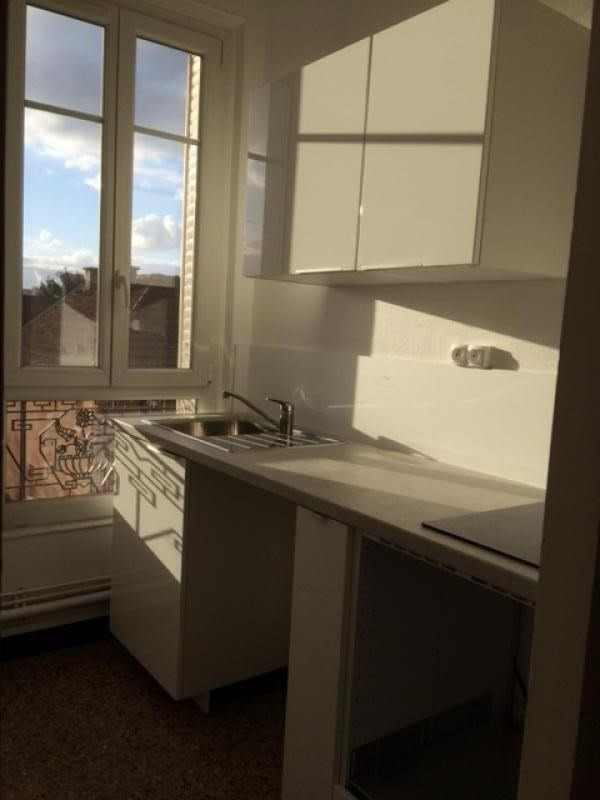 Rental apartment Gennevilliers 850€ CC - Picture 3