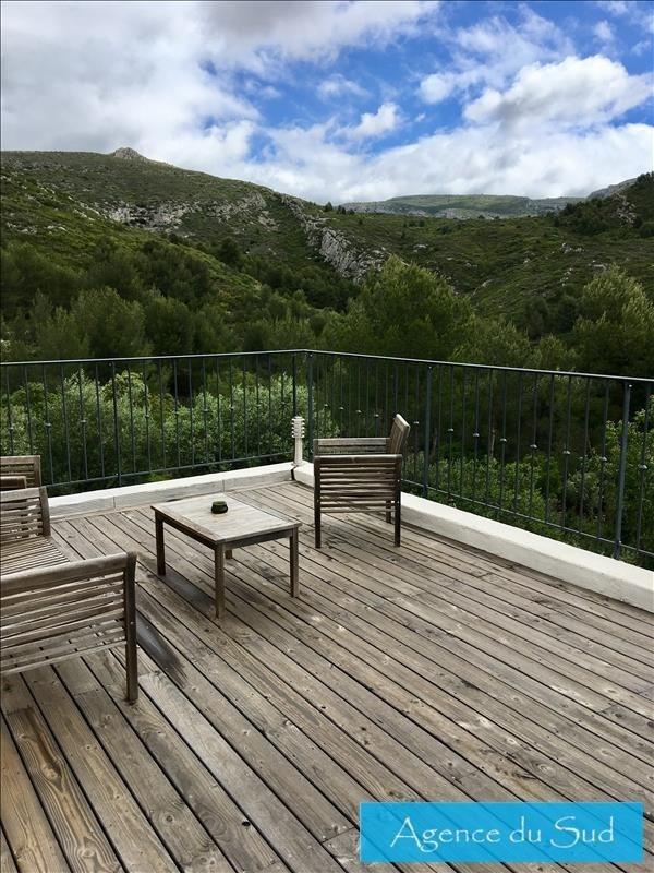 Vente maison / villa Allauch 457800€ - Photo 4