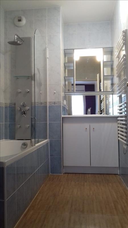 Sale apartment Bourgoin jallieu 135000€ - Picture 4