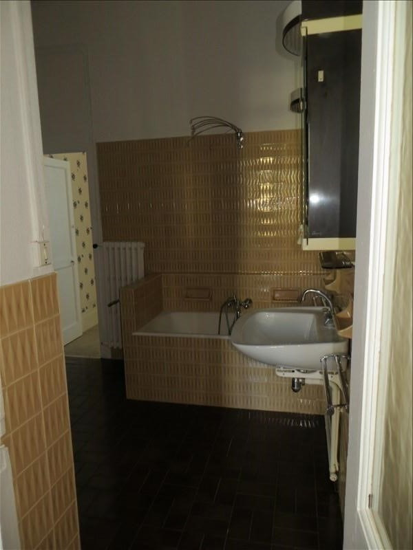 Vente de prestige appartement Lyon 1er 720 000€ - Photo 8