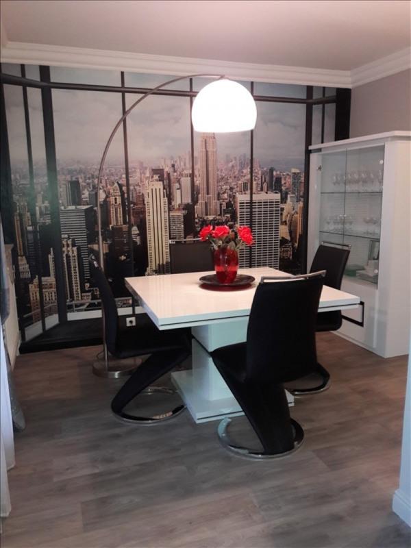 Vente appartement Beauchamp 263000€ - Photo 5