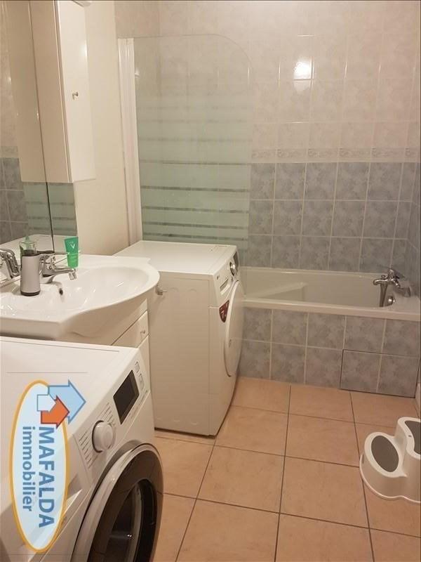 Vente appartement Scionzier 210000€ - Photo 5