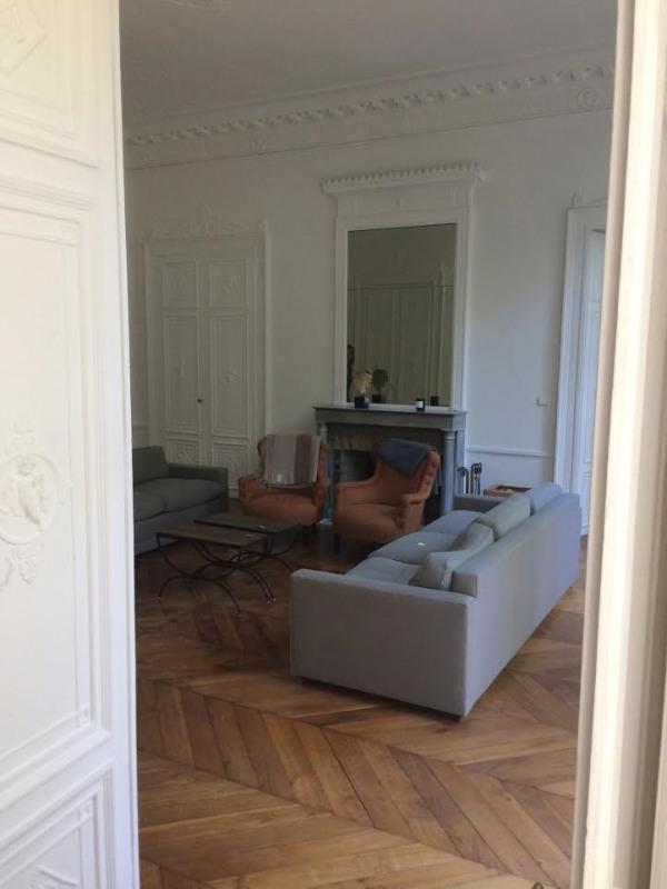 Rental apartment Paris 7ème 5880€ CC - Picture 19