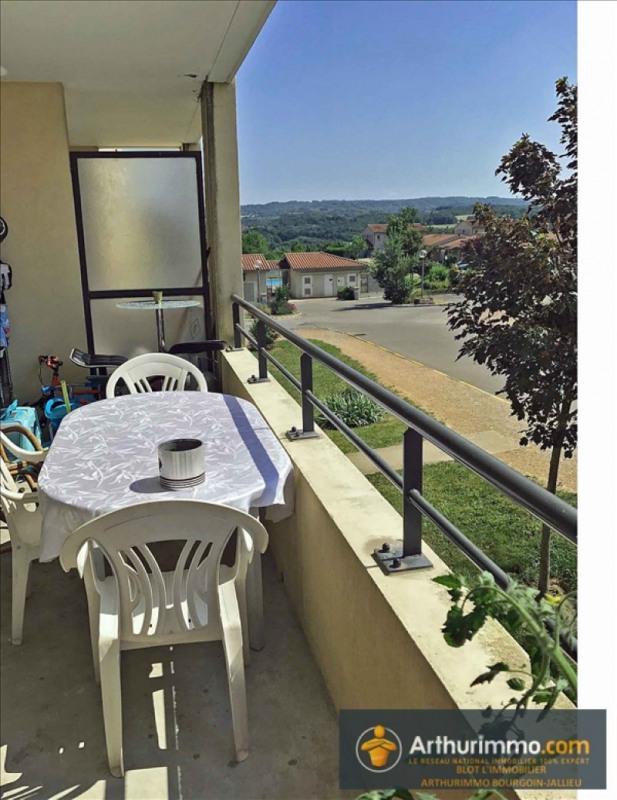 Vente appartement L'isle d'abeau 139000€ - Photo 9