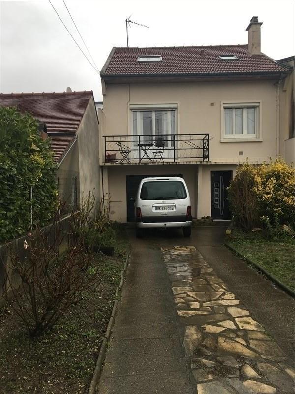 Venta  casa Houilles 495000€ - Fotografía 2