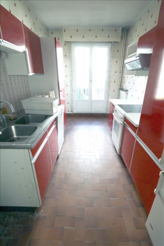 Sale apartment Versailles 707000€ - Picture 5