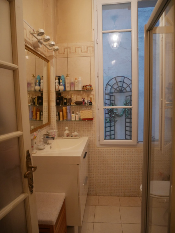 Vente appartement Paris 17ème 520 000€ - Photo 6