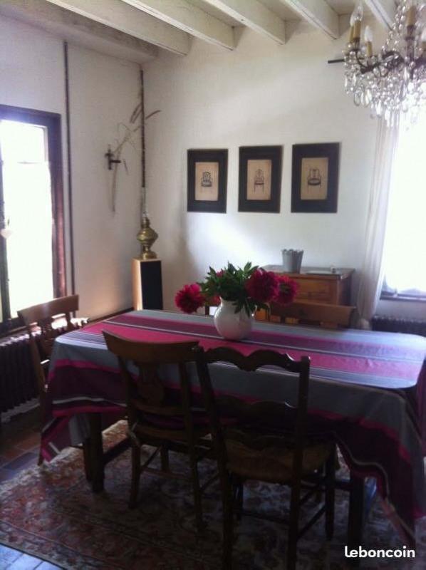 Sale house / villa Chaumont en vexin 168360€ - Picture 3