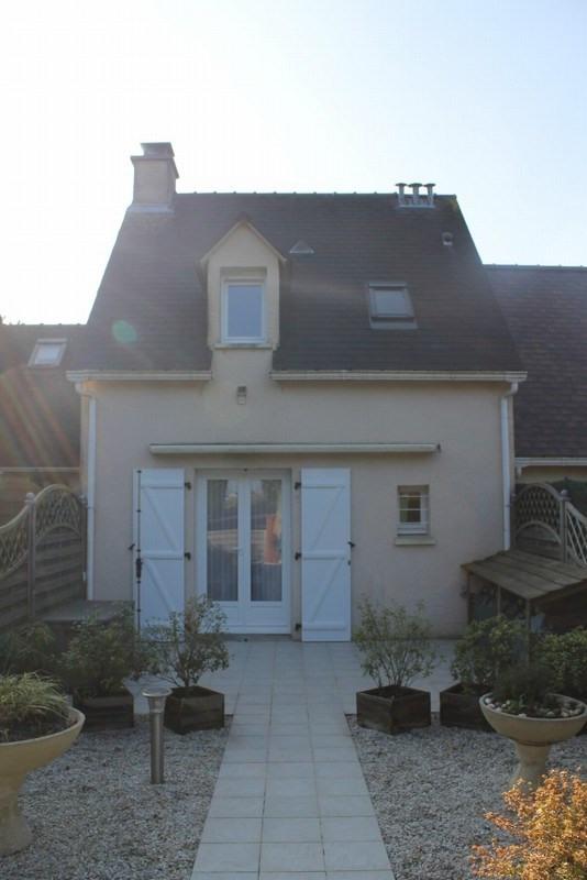 Sale house / villa Pirou 120000€ - Picture 1