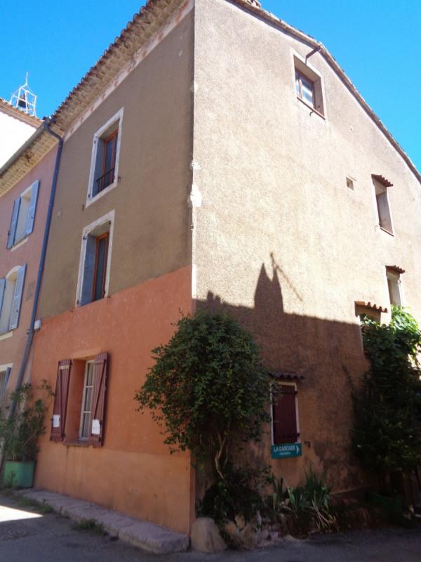 Vente appartement Sillans-la-cascade 160000€ - Photo 1