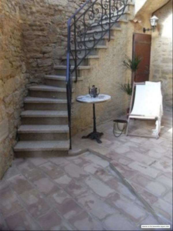 Vente maison / villa Uzes 94000€ - Photo 3