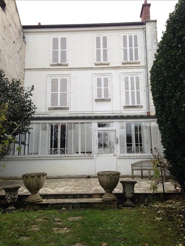 Sale house / villa Nanteuil les meaux 391800€ - Picture 8