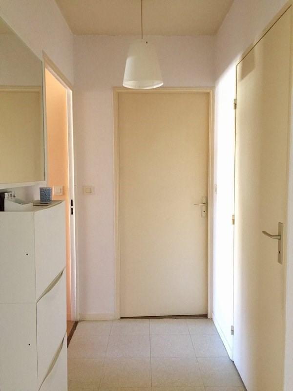 Rental apartment Caen 550€ CC - Picture 8