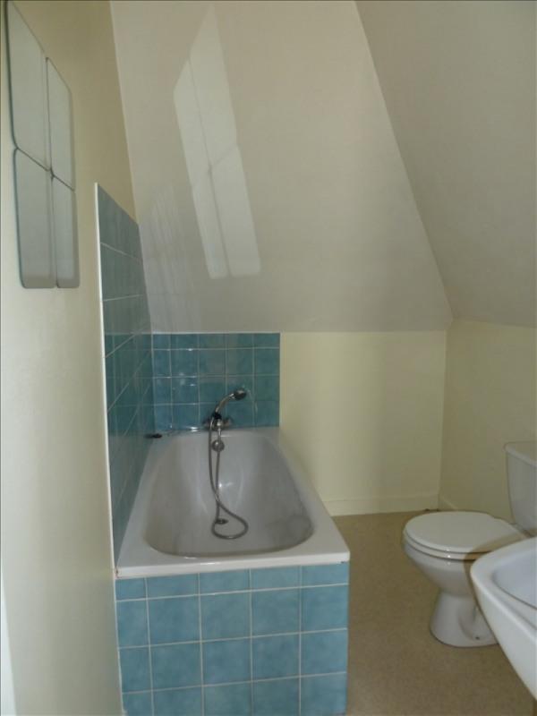 Location appartement Rennes 350€cc - Photo 3