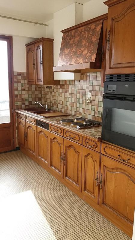 Affitto appartamento Chambery 625€ CC - Fotografia 3