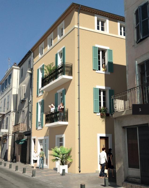 Vente appartement Nimes 359909€ - Photo 1