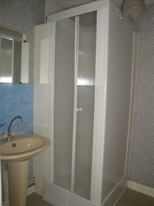 Alquiler  apartamento Moulins 310€ CC - Fotografía 5