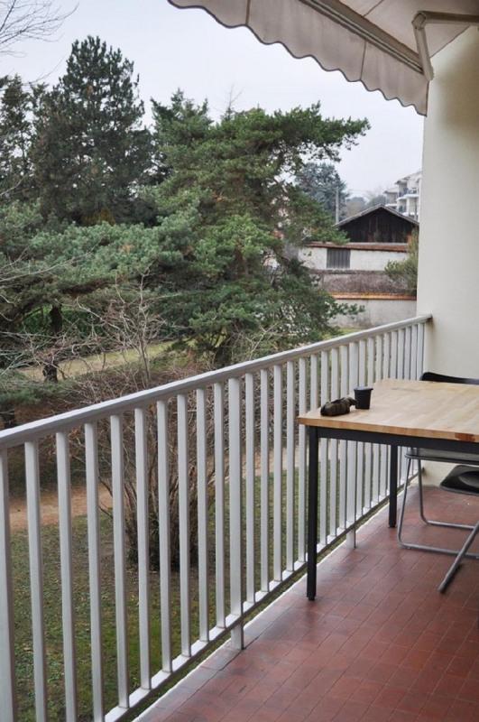 Venta  apartamento Tassin-la-demi-lune 291800€ - Fotografía 2