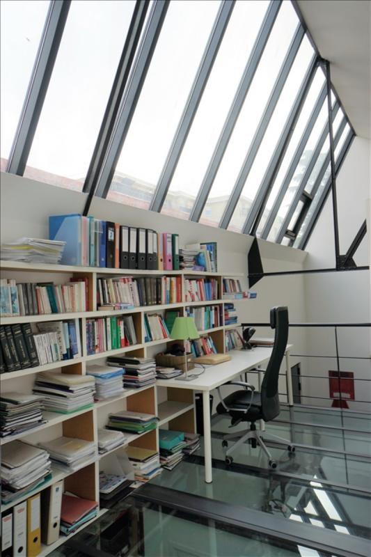 Vente appartement Argenteuil 365700€ - Photo 3