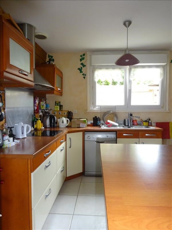 Sale house / villa Brest 179 800€ - Picture 4