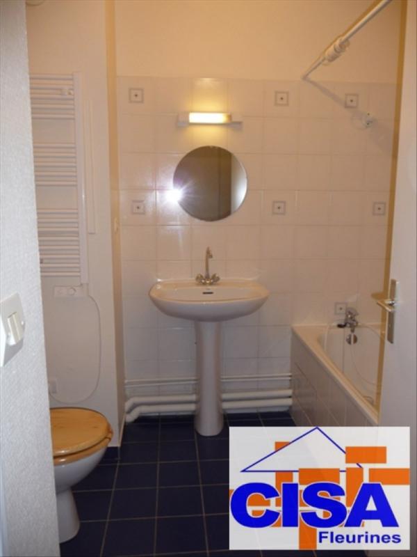 Location appartement Pont ste maxence 480€ CC - Photo 3