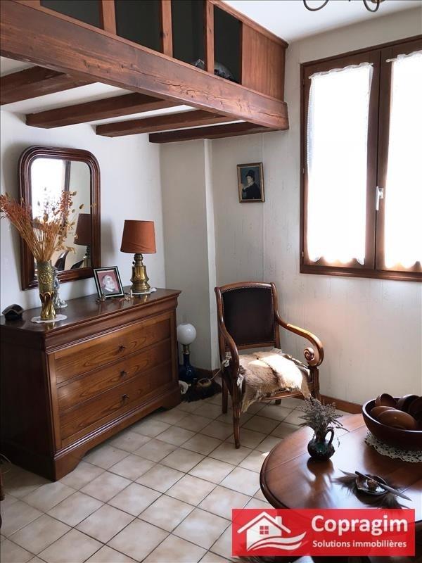 Sale apartment Montereau fault yonne 124200€ - Picture 3