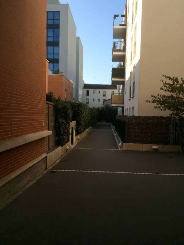 Rental apartment Montreuil 991€ CC - Picture 16