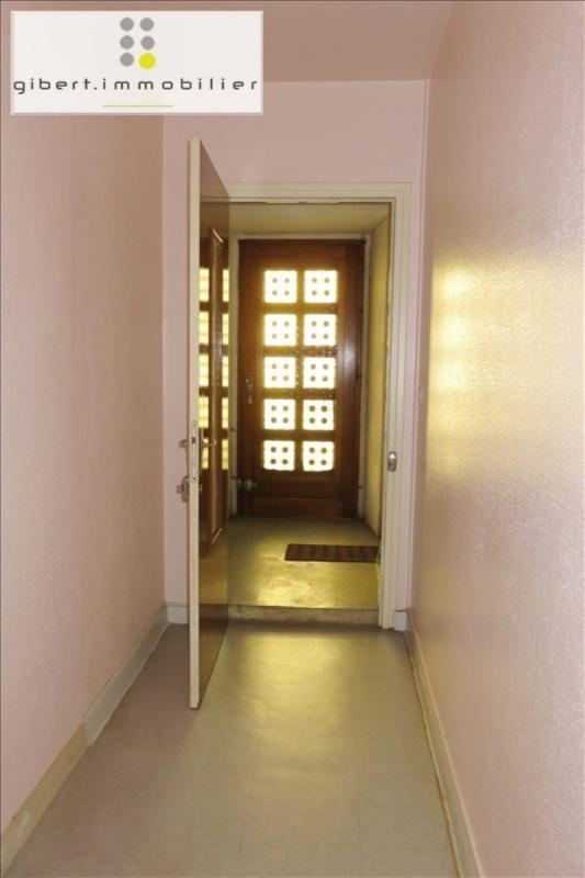 Vente maison / villa Arsac en velay 119500€ - Photo 5