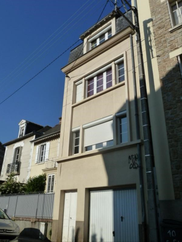Location appartement Rennes 342€ CC - Photo 1