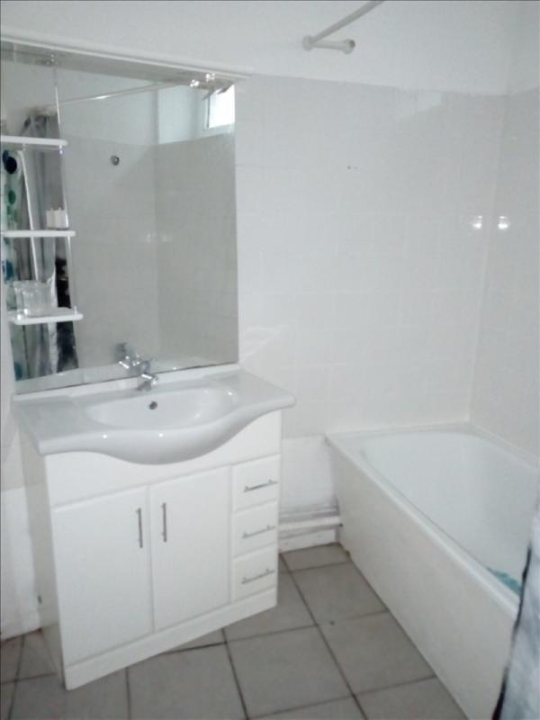Vente appartement Vienne 99000€ - Photo 2