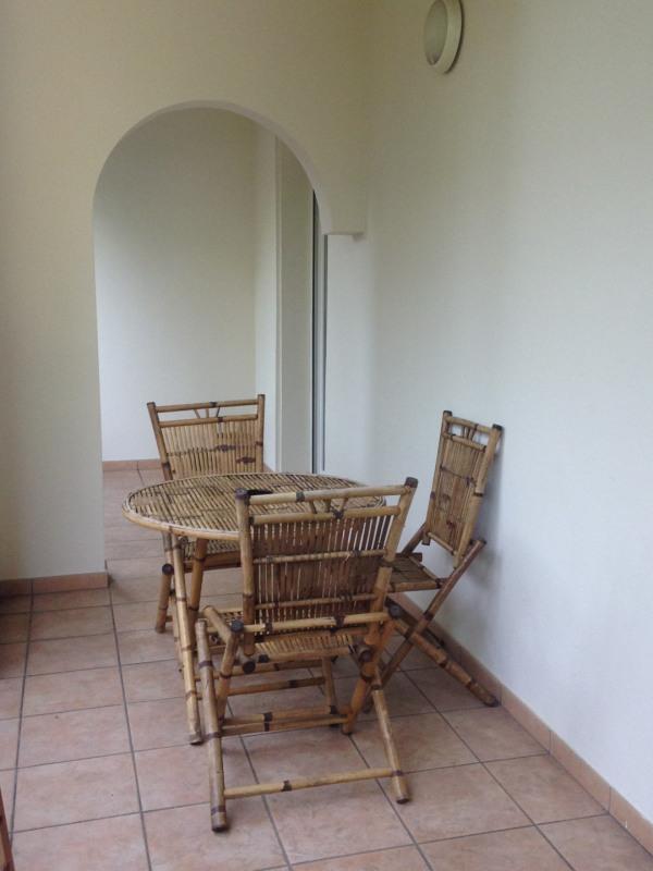 Location vacances appartement Hossegor 630€ - Photo 8