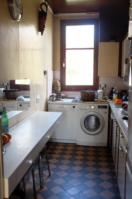 Vente appartement L'étang-la-ville 385000€ - Photo 7