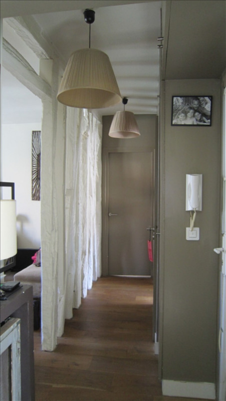 Venta  apartamento Paris 15ème 755000€ - Fotografía 2