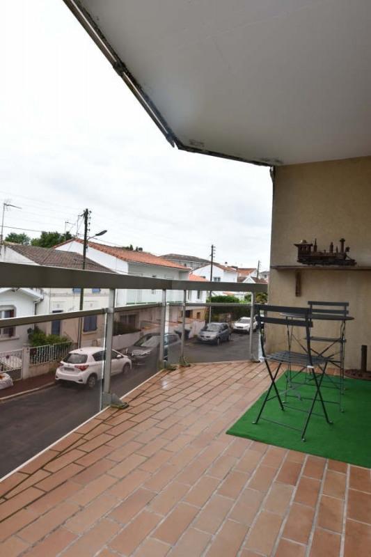 Sale apartment Royan 121500€ - Picture 7