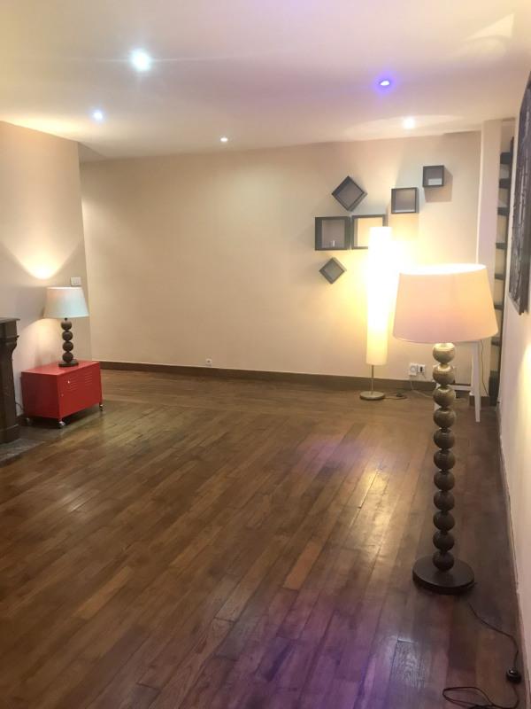 Vente appartement Paris 15ème 368000€ - Photo 3