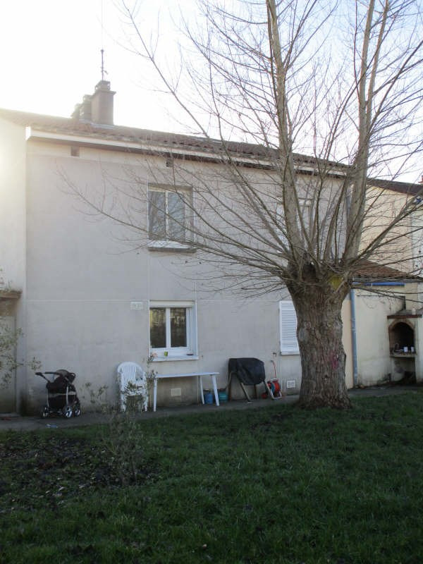 Rental house / villa Ambes 801€ CC - Picture 2