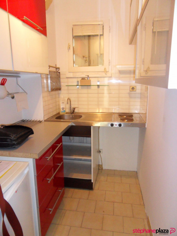 Sale apartment Orange 86 000€ - Picture 4