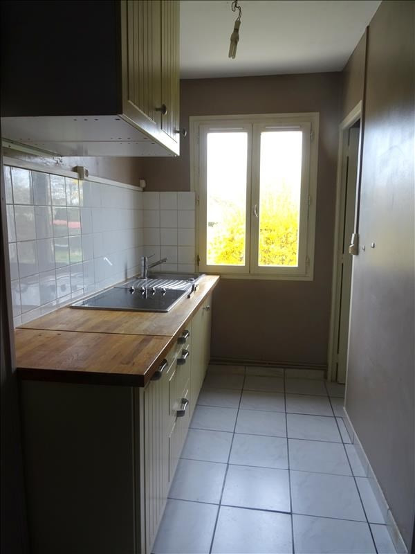 Sale apartment Chambly 113 000€ - Picture 3