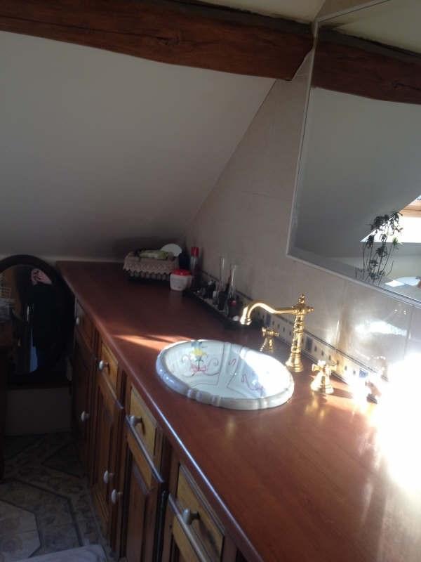 Vente maison / villa Sivry courtry 179800€ - Photo 7